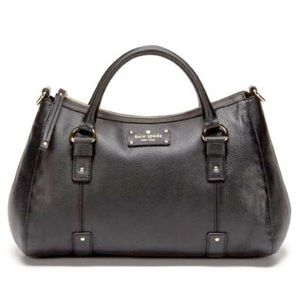 Kate Spade Berkshire Road Bernie Satchel